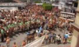 Camocim de São Félix - festa da cavalgada, Por isaura cristina